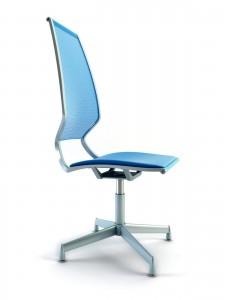 office chair 3d rendering
